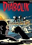 Le grand Diabolik, Tome 11