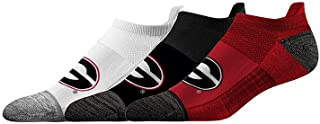georgia elite socks