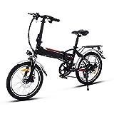Elektrofahrrad Faltbares E-Bike