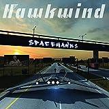 Spacehawks von Hawkwind
