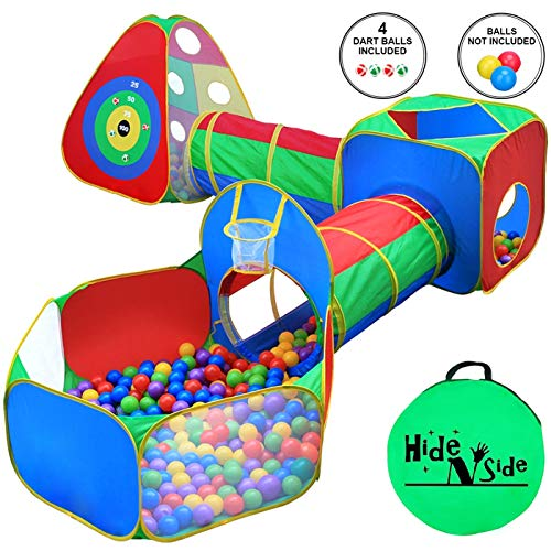 5pc Kids Ball Pit...