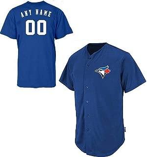 Best little league blue jays uniform Reviews