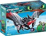 Playmobil - Agrippemort et Grimmel - 70039