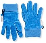 Sterntaler Fingerhandschuh Guanti, blu (königsblau 315), 4 Bambine e Ragazze...