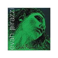CUERDA VIOLIN - Pirastro (Evah Pirazzi 313321) (Acero Oro) 1ェ Bola Medium Violin 4/4