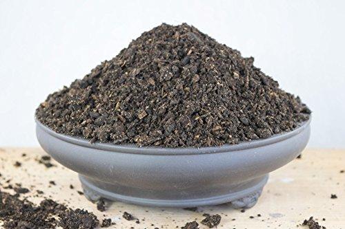 3 Gal. Composted Fir Bark for Cactus & Bonsai Tree Soil Mix - Organic Additive