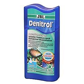 JBL Bakterienstarter für Süß- und Meerwasser Aquarien