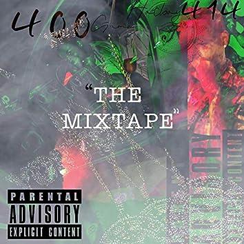 400 Gram The Mixtape