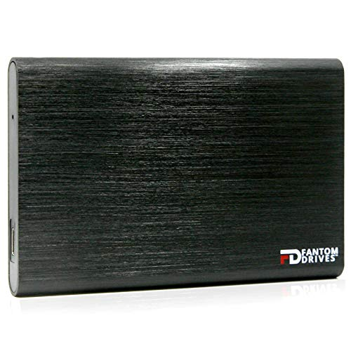 Our #6 Pick is the Fantom Drives SSHD SSD 2TB Drive