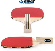 DONIC Pingpong Racket Champion Line (P-500) Penholder Grip