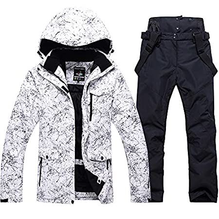 Best Jacket And Pants Combo - Rioyele Snowboard Jacket and Pants