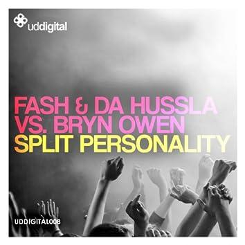 Split Personality (feat. Bryn Owen)
