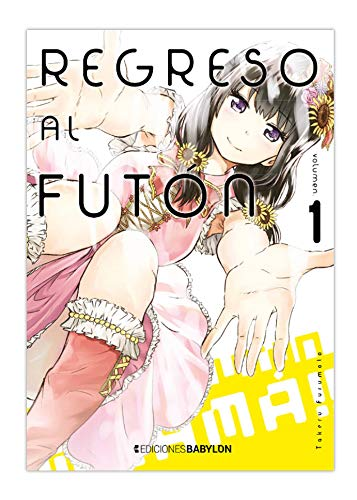 Regreso al futon 01