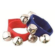 Basic Beat BBWB4 Wrist Bells