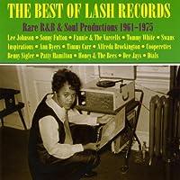 Best of Lash Records