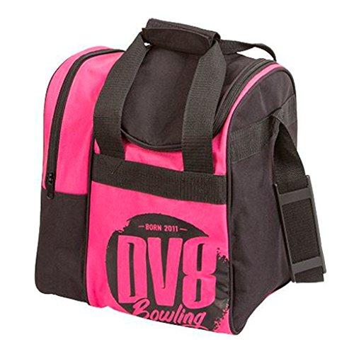 DV8 Tactic Bowlingtasche, Pink