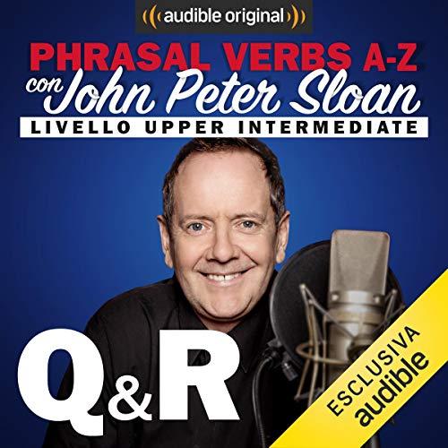 Q & R (Lesson 20) cover art