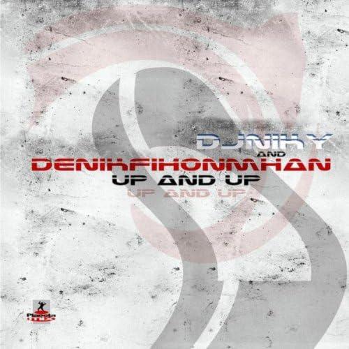 Denik Fihonmhan & Dj Niky