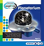 Discovery Channel–Planetarium