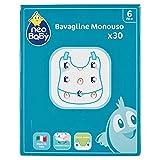 Neo Baby Bavaglini Monouso 30pz