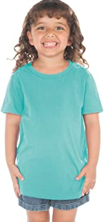 Kavio! Toddlers Crew Neck Short Sleeve Tee (Same TJP0494)