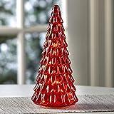 Top 10 Small Glass Christmas Trees