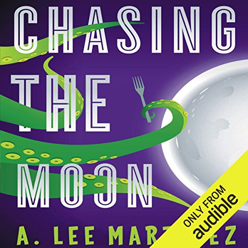 Chasing the Moon Titelbild