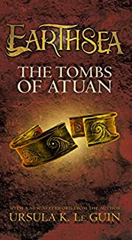 The Tombs of Atuan (The Earthsea Cycle Series Book 2) by [Ursula K. Le Guin]