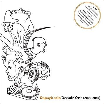 Decade One (Remixes)