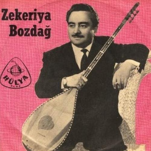 Zekeriya Bozdağ