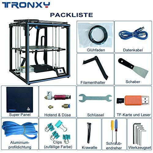 Tronxy – Tronxy X5SA PRO - 9