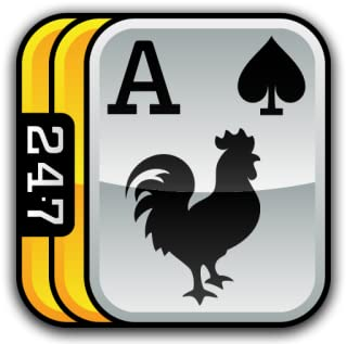 247 Solitaire - Freecell, Spider Solitaire, and more!