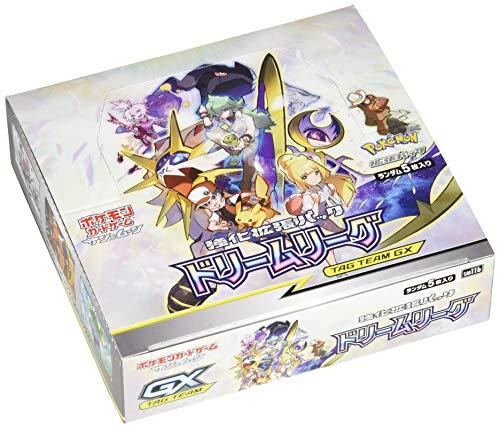 ポケモンカードゲームサン&ムーン 強化拡張パック ド...