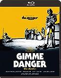 ギミー・デンジャー [Blu-ray] image