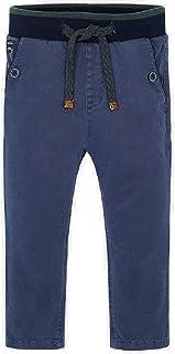 Mayoral Pantalon Cintura Patente niño Modelo 4521