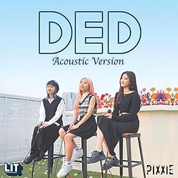 เด็ด (Acoustic Version)