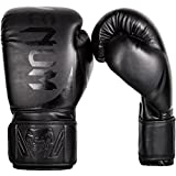 Best Boxing Gloves 16ozs - Venum Challenger 2.0 Boxing Gloves - Black/Black Review
