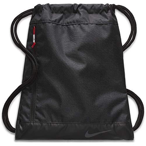 Nike NK Sport Gmsk, Sac de Golf Mixte Adulte, Noir Black/Anthracite, 8x15x20 centimeters (W x H x L)