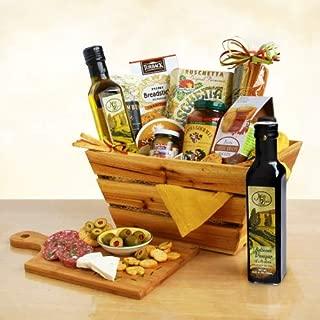 california food gift baskets