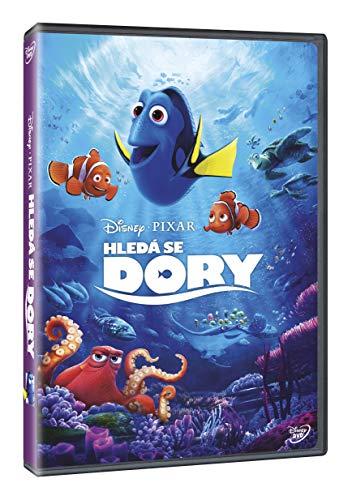Hleda se Dory DVD / Finding Dory (tschechische version)