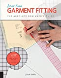 First Time Garment Fitting: The Absolute Beginner's Guide - Learn by Doing *...