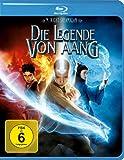 Die Legende Von Aang [Blu-ray]