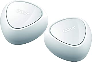 D-Link Cover Dual Band AC1200 Whole Home Mesh Wi-Fi System-2-Pack - COVR-C1202
