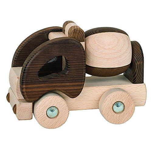 Goki - 2041457 - Figurine Transport Et Circulation - Bétonnière