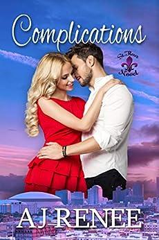 Complications (St. Fleur Book 6) by [AJ Renee, Cassie Robertson]