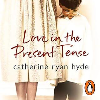 Love in the Present Tense cover art