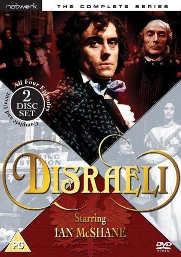 Disraeli: The Complete Series [Edizione: Regno Unito]