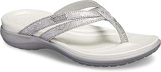 Crocs Women's Capri Strappy Flip
