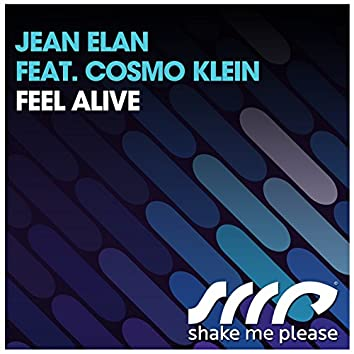 Feel Alive (feat. Cosmo Klein)