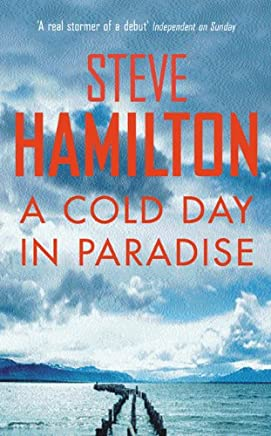 A Cold Day In Paradise (Alex McKnight Book 1)